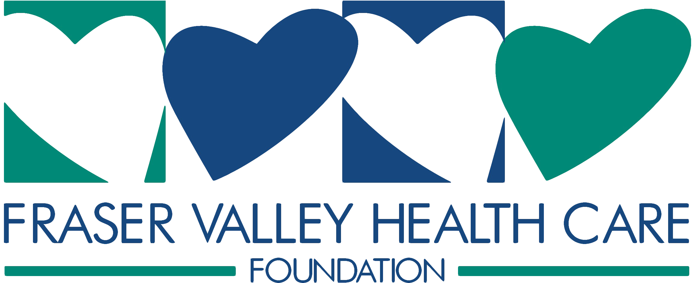 Fraser Valley Health Care Foundation Logo